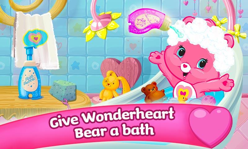 Care Bears Rainbow Playtime Screenshot 8