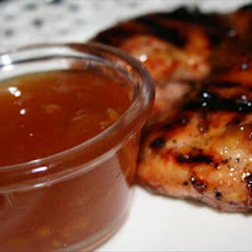 Peach Sauce for Poultry
