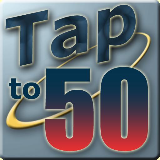 50タップ 休閒 App LOGO-硬是要APP