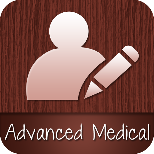 Advanced Medical LOGO-APP點子
