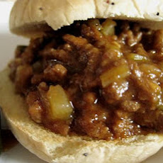 Sloppy Joes (Crock Pot)
