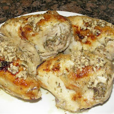 Rosemary Chicken - Low Carb