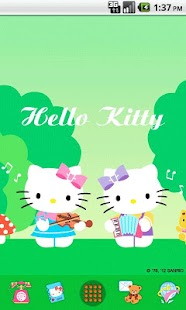 Hello Kitty Symphonic Theme - screenshot
