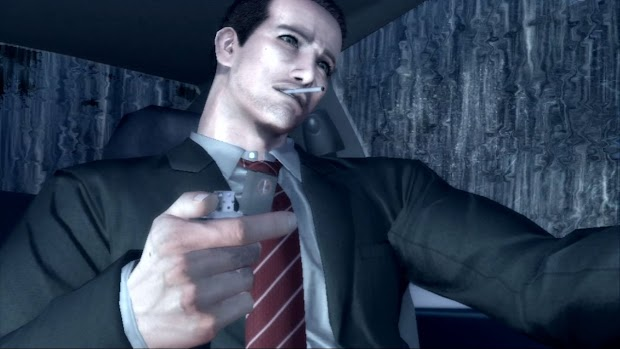 Swery65 confirms that there is a Deadly Premonition sequel on its way