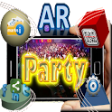 AR party icon