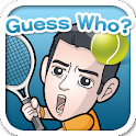Guess Who? -Tennis Edition- icon