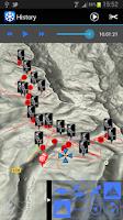 Screenshot of Ski Tracks