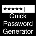 QPG (Quick Password Generator) icon