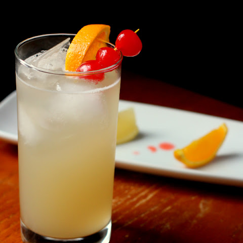 Lychee Mock Collins