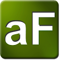 Aquarium fish. icon