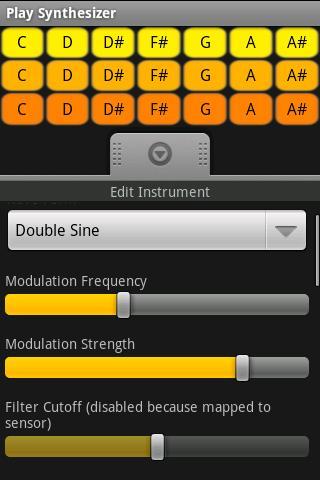 Synthesizer 2