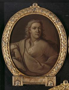 RIJKS: Dionys van Nijmegen: painting 1771