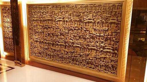 Dynasty Wall