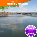 Idaho Falls Street Map icon