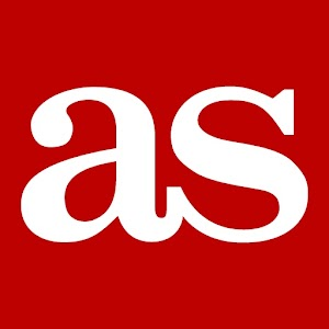 AS -  News and sports results. For PC (Windows & MAC)