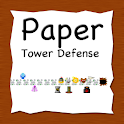 Paper Defense icon