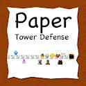 Paper Defense icon
