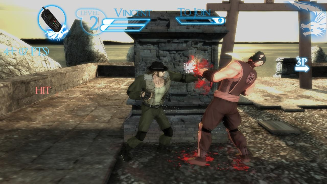 Brotherhood of Violence II Screenshot 16