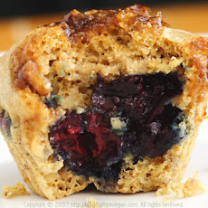 Berries and Spice Muffins