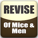 Revise Of Mice and Men icon