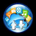 MyiSharing iSharing icon