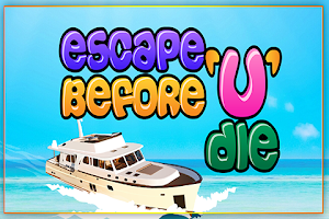 Screenshot of Escape Before U Die