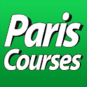 Paris-Courses icon
