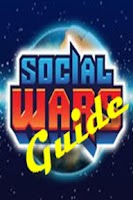 Screenshot of Guide for Social Wars