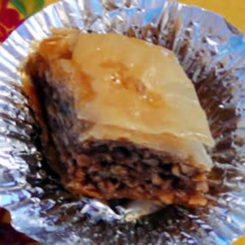 Simple Baklava Recipes — Dishmaps