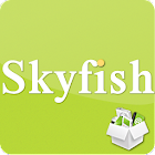 Skyfish Swipe Launcher icon