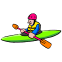 Kayak planner icon