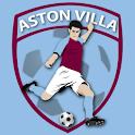 Aston Villa Soccer Diary icon