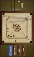 Screenshot of Carrom