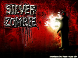 Screenshot of Silver Zombie