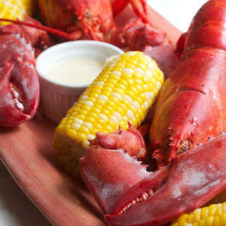 An At-Home Lobster Feast