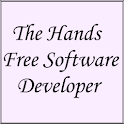 The Hands Free Software Dev. icon
