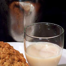 Oatmeal Cookie Shot