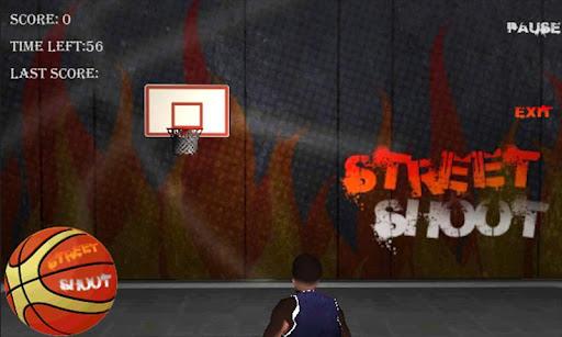 Street Shoot 3D