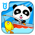 Happy Fishing: game for kids 8.52 Apk