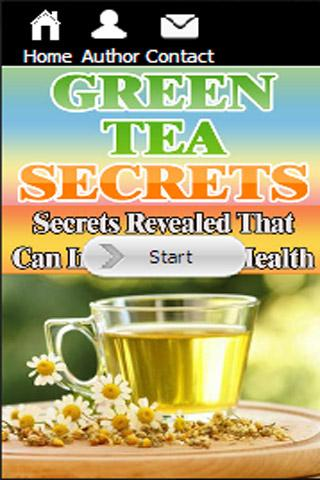 Green Tea Secrets