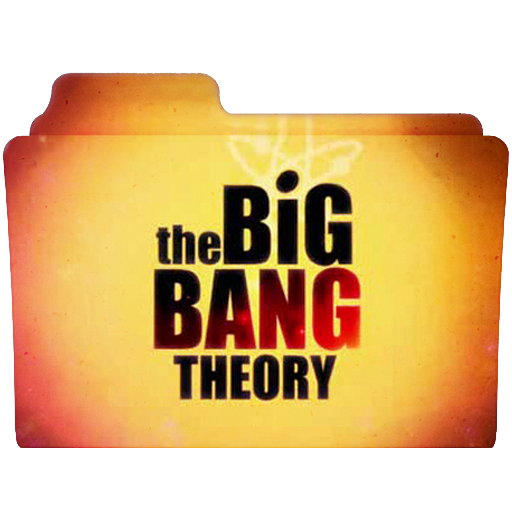 Big Bang Theory Sound Quotes LOGO-APP點子