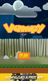 Vampy - screenshot