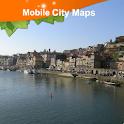 Porto Street Map icon