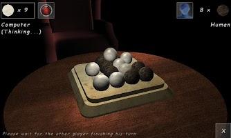 Screenshot of Sphyro 3D