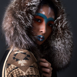 Modern Tribal by Clare Morales - People Fashion ( modern tribal, ethnic fasthion, tribal fashion, fashion photography, tribal, bohemian )