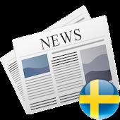 Download Android App Tidningar i Sverige for Samsung