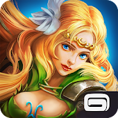 Game Dungeon Gems apk for kindle fire