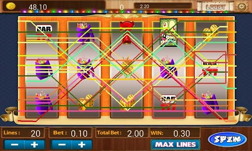 europa casino free slots - 3
