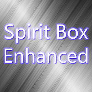 App spirit box pro enhanced apk for windows phone for Spirit box app android