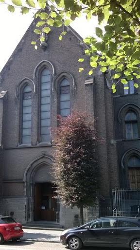 photo de Chapelle du Coeur de Jésus